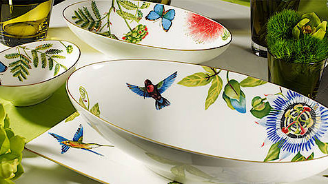 Villeroy & Boch - Collection Amazonia